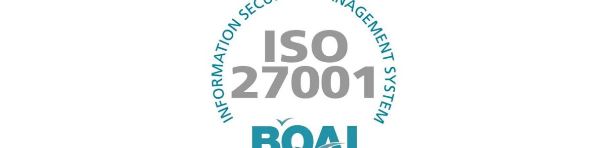 Trilogy awarded ISO 27001 certification