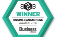 Business IT Services Firm of the Year