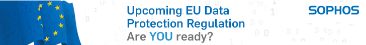 Upcoming EU Data Protection Regulation – Are YOU ready? (PAST EVENT)