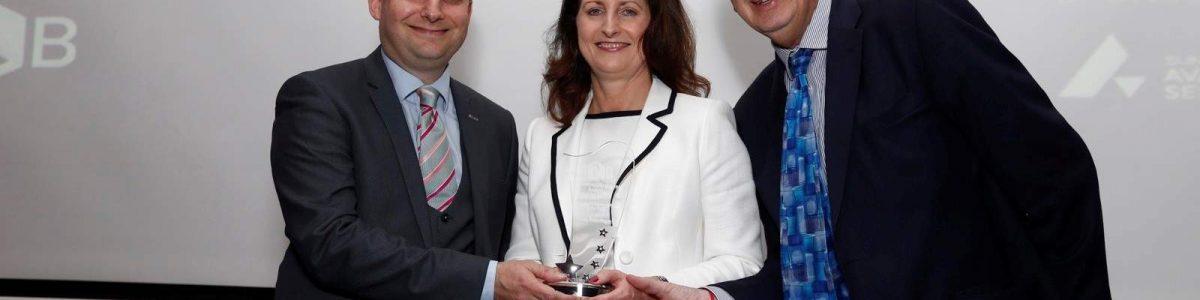 Trilogy wins Business2Business Award
