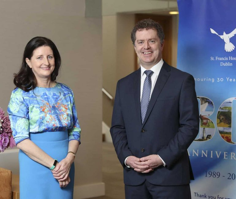 St Francis Hospice fully embraces managed cloud supported by Trilogy Technologies