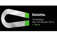 Deloitte Fast 50 2012