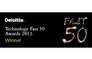 Deloitte Fast 50 2013