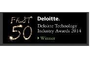 Deloitte Fast 50 2014