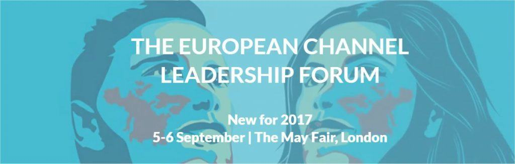 European Channel Leadership Forum