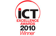 Best IT Project of the Year (SME)  <br/> - ICT Excellence Awards 2010