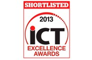 ICT Excellence Awards 2013