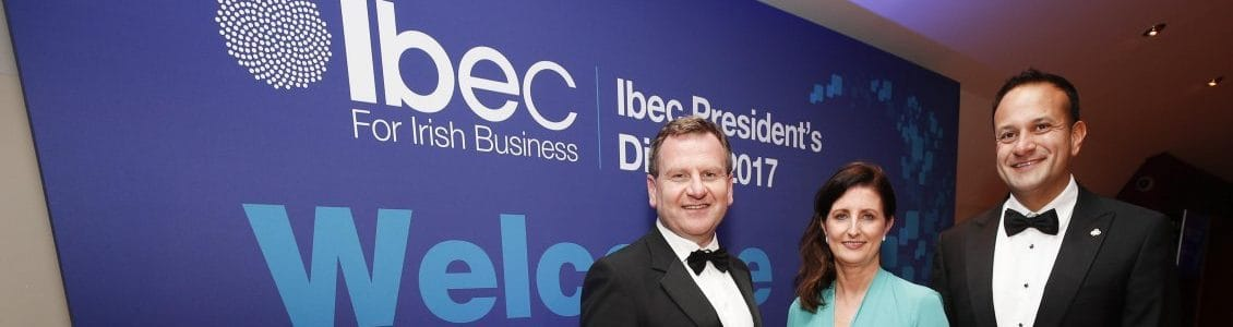 Trilogy CEO, Edel Creely is new Ibec president