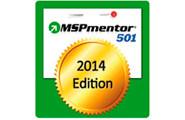 MSPmentor 501 Global Edition 2014