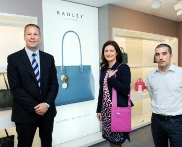 Radley implement IT Infrastructure Upgrade and Virtualization
