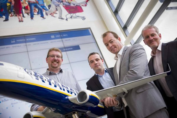 Citrix NetScaler provides resilient agility for Ryanair's website