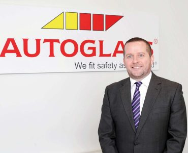 Transformation through IT for Autoglass