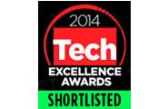 Tech Excellence Awards 2014