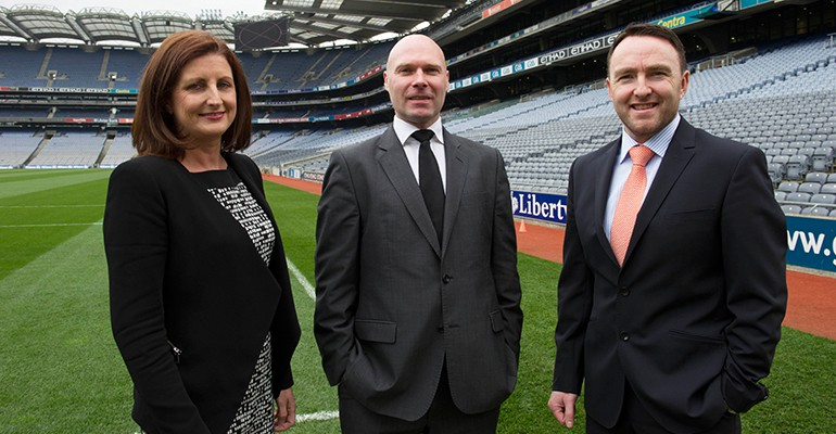Croke Park brings IT into sustainability project