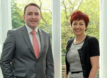 Managed IT services solution enables Tracey Solicitors focus on legal practice