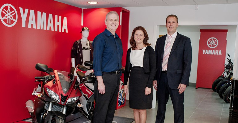 Yamaha implements flexible Managed IT Services solution